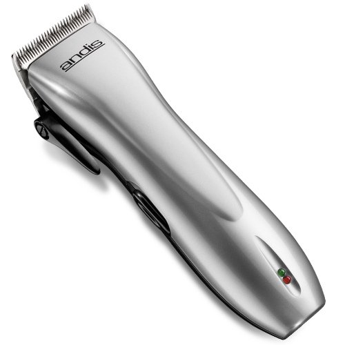 Andis Dual Voltage Cord/Cordless Hair Clipper (24140)