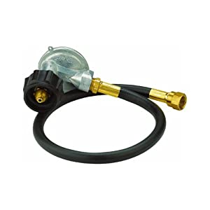 Mr. Heater F271161 Replacement Hose And Regulator Assembly