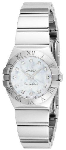 Omega y#x3000;123,10,24,60,55,002