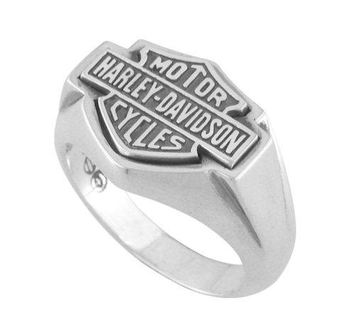 Harley-Davidson® MOD® Logo Ring