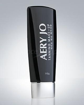 Aery Jo Instant Tanning Makeup for Latin Dancer - #3 Garnet Stone 110g