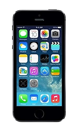 iphone 5s 16 gb spacegrey eu uk b00fbg3kpu amazon price tracker tracking amazon. Black Bedroom Furniture Sets. Home Design Ideas