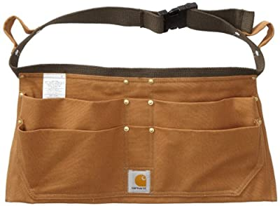 Carhartt Men's Duck Nail Apron by Carhartt Sportswear - Mens :: Combat Knife :: Tactical Knife :: Hunting Knife :: Fixed Blade Knife :: Folding Blade Knife