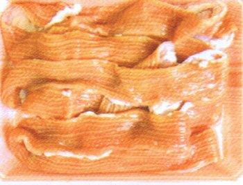 【★クルー便】シマ腸1kg■韓国食品■肉/海産/冷凍類■日本産