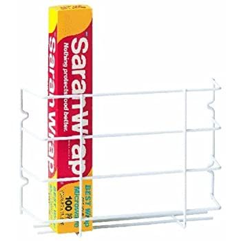 Set A Shopping Price Drop Alert For Grayline 40231, Door or Wall Wrap Rack, White