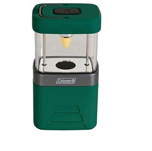 Coleman® Pack-Away® 105L LED Mini Lantern - Green (Coleman Packaway Led Lantern compare prices)