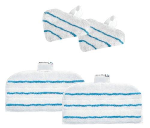 black-decker-pack-de-2-reemplazo-panos-rectangulares-de-microfibra-e-2-depuradores-triangulares-para