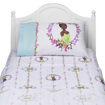 Princess Tiana Crib Set Online