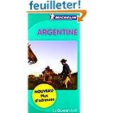 Guide Vert Argentine