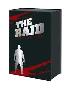 The Raid - Ultimate Edition (exklusiv bei Amazon.de) [Blu-ray]