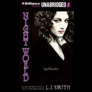 Night World: Spellbinder | [L. J. Smith]