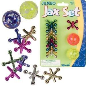 Toysmith Jumbo Jax Set
