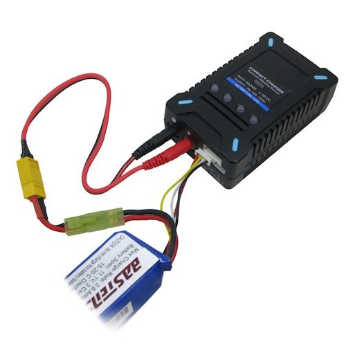 bastens 1300mah lipo battery charger upgrade for the parrot ar drone 2 0 1 0 high capacity. Black Bedroom Furniture Sets. Home Design Ideas