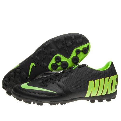 Nike Shox NZ EU Sneaker grau/gold, Größe:39