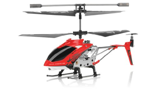 Hero RC H288 Gyro Star RC Remote Control 3 channel