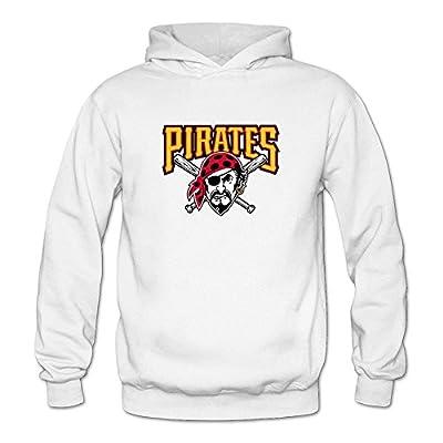 Women's Pittsburgh Pirates Hoodies
