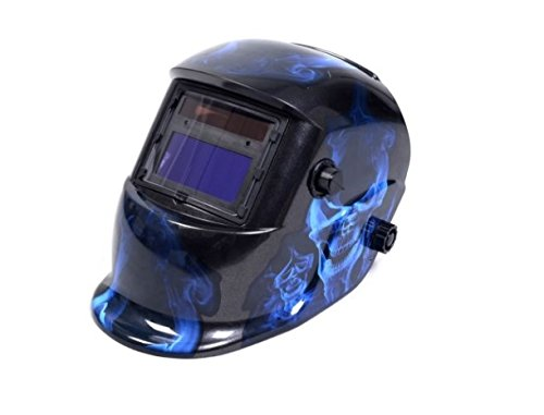 Pro Solar Welder Mask Auto-Darkening Welding Helmet Arc Tig mig grinding Ship from USA