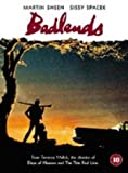 Badlands [DVD] [1973]
