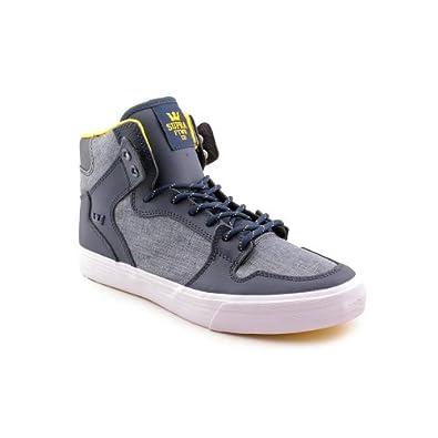 Amazon.com: SUPRA Men's Vaider Sneaker: Shoes