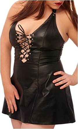 sexy+Plus+Size+Leather+Dress+lingerie.jpeg