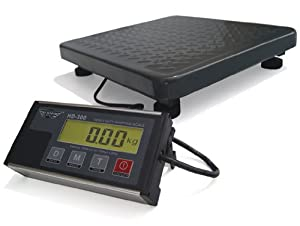 My Weigh HD-150 Heavy Duty Shipping Scale