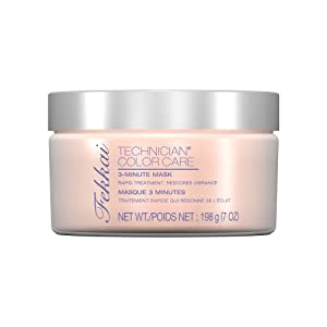 Fekkai Technician Color Care 3-Minute Mask, 7-Ounces Tub