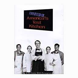 Inside America\'s Test Kitchen