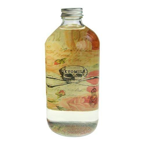 Margot Elena Tokyo Milk Skull With Roses Bubble Bath, 16 Fluid Ounce