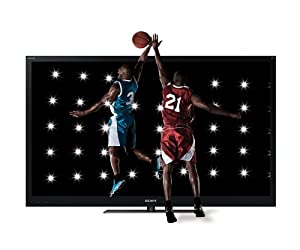 Sony BRAVIA XBR46HX929 46-Inch 1080p 3D Local-Dimming LED HDTV with Built-In Wi-Fi, Black