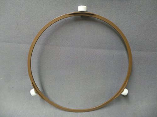 GE WB6X487 Microwave Turntable Support Ring