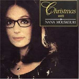 Christmas With Nana Mouskouri