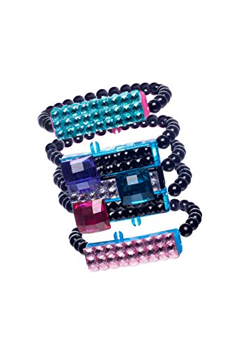 Licensed 2 Play Click-eez Giant Gems Collection Series 1 Bracelet
