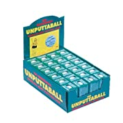 Unputtaball Golf Ball