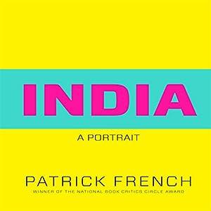 India Audiobook