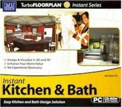 Instant Kitchen & Bath 12