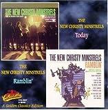 Golden Classics Edition: Today/Ramblin'