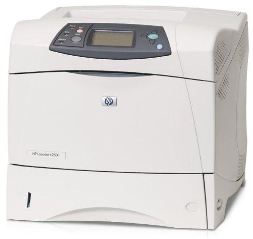 Hp Laserjet 4250N Monochrome Network Printer (Government Edition, Q5401A#201)