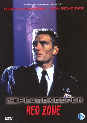 Red Zone - The Peacekeeper