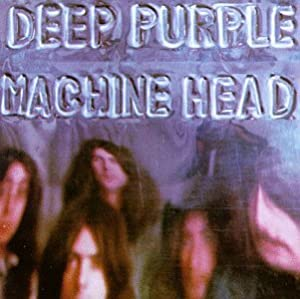 Machine Head (Audio Cassette)