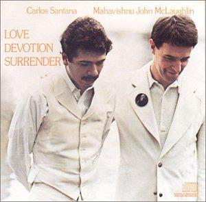 McLaughlin & Santana