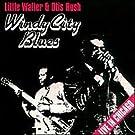 Windy City Blues (& Otis Rush)