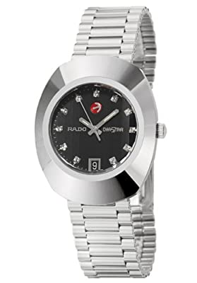 Rado Original Men's Automatic Watch R12914613