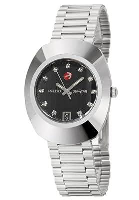 Rado Original Men's Automatic Watch R12914613 from Rado