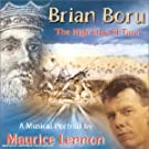 Brian Boru / The High King Of Tara TACD3038