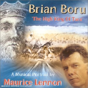 Brian Boru / The High King Of Tara TACD3038