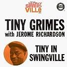 Tiny in Swingville