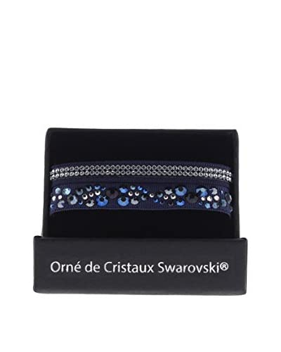 LES INTERCHANGEABLES Pulsera Flocon De Neige & Volute 9