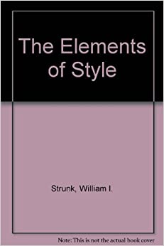 the elements of style william strunk pdf download