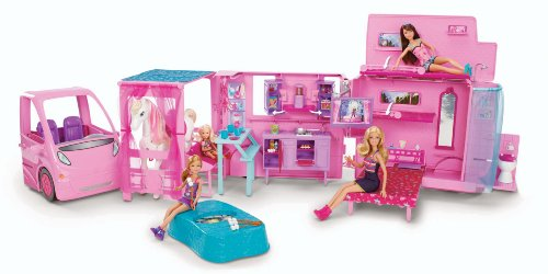 mattel x8410 barbie und ihre schwestern im pferdegl ck. Black Bedroom Furniture Sets. Home Design Ideas