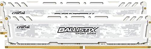 Corsair Vengeance LPX 8 GB (2 x 4 GB) DDR4-3200 Memory vs